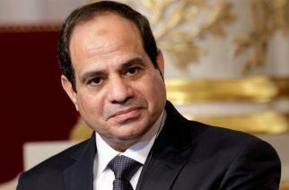 Abdel Fattah Al-Sisi - Reuters