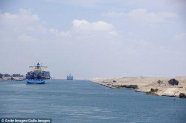 Egypt denies North Korean weapons