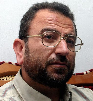 Salah al-Aruri