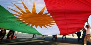 Tension over Kurdistan