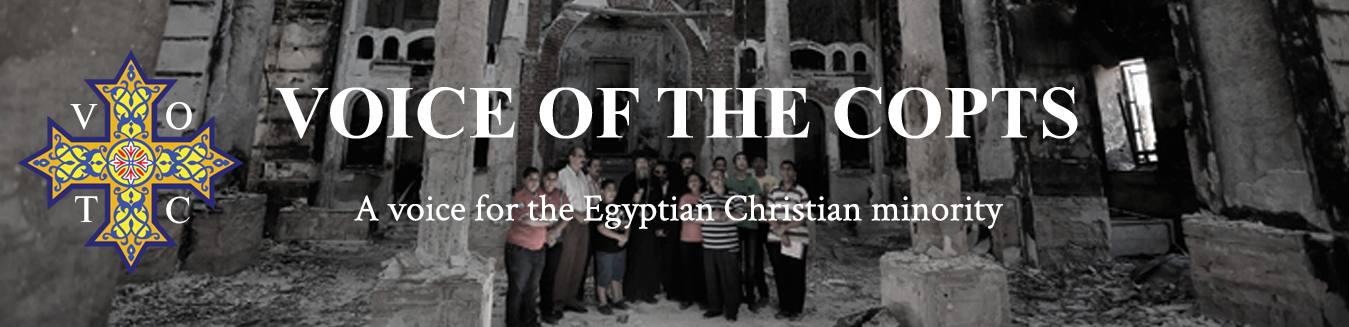 Voice of the Copts