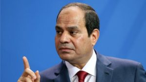 Egypt: Al Sisi's pre-election maneuvers guarantee his March victory